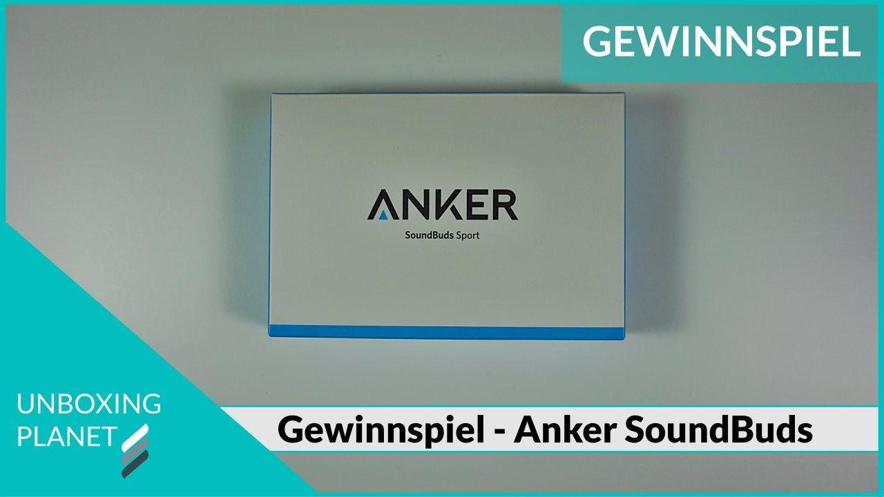 Video Uber Gewinnspiel Mit Anker Soundbuds Als Preis Video Gewinnspiel Ankersoundbuds Preis Gewinnspiel Spiele Planeten