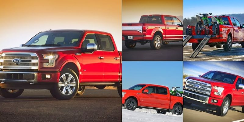 All Cars Nz 2015 Ford F 150 Ford F150 All Cars Ford