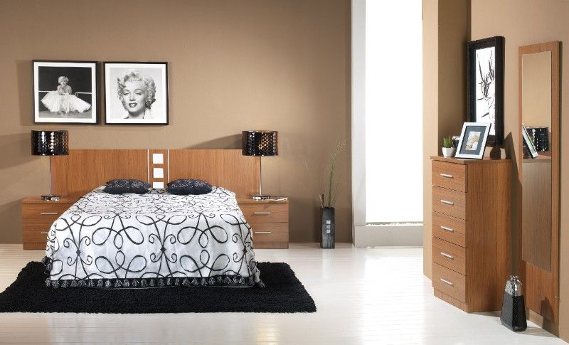 Pintura paredes para muebles color cerezo buscar con google depto pinterest muebles - Color paredes muebles cerezo ...
