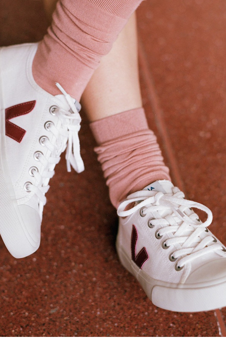 b33606615 Veja Sneakers - Fair Trade and Sustainable sneakers for Women and Men