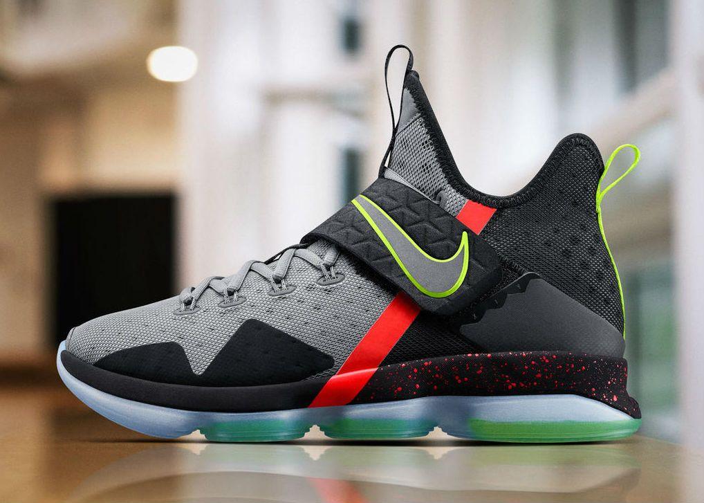 Lebron 14, Lebron james shoes, Sneakers