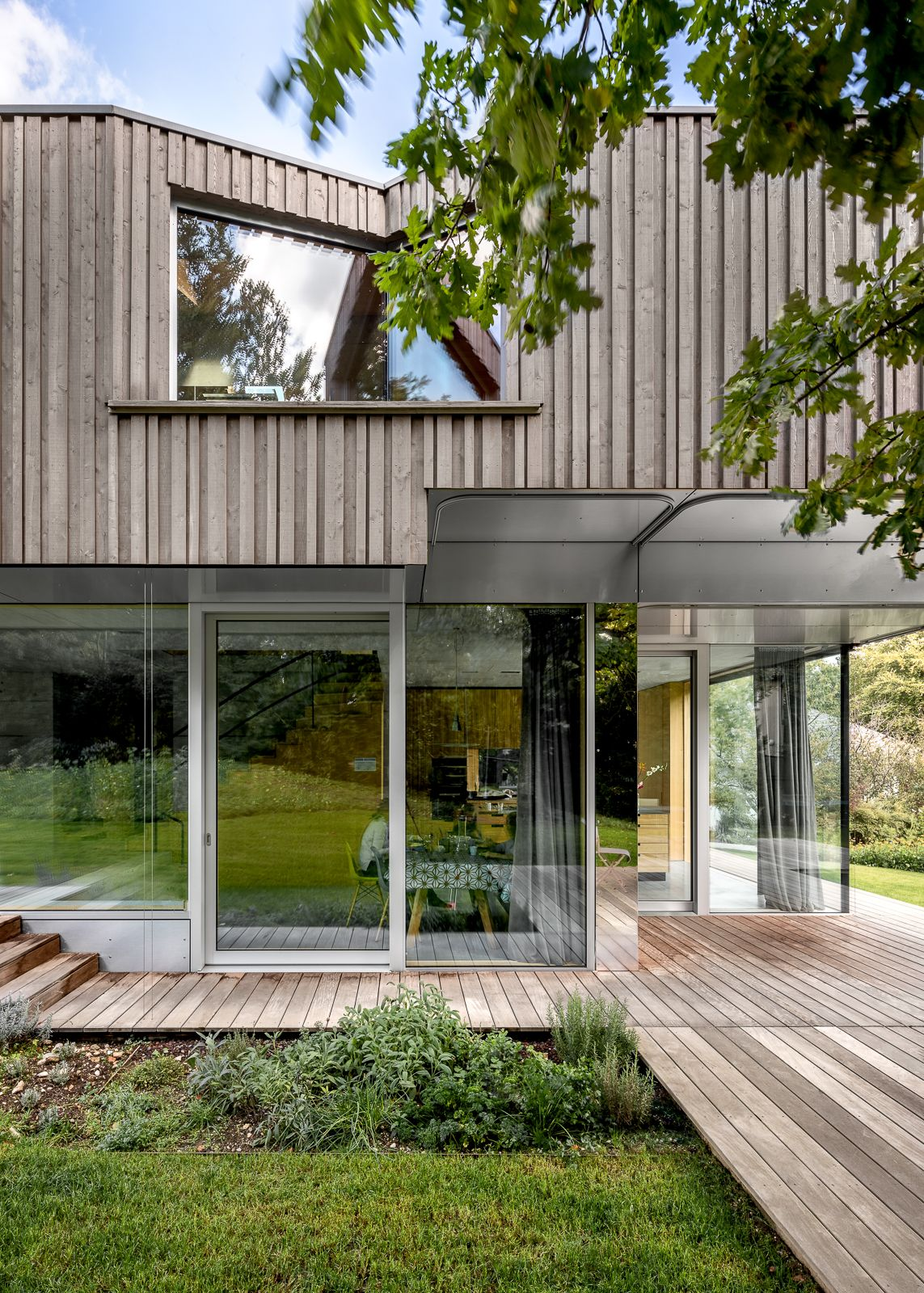 House 179 Picture Gallery In 2020 Architect Architecture House