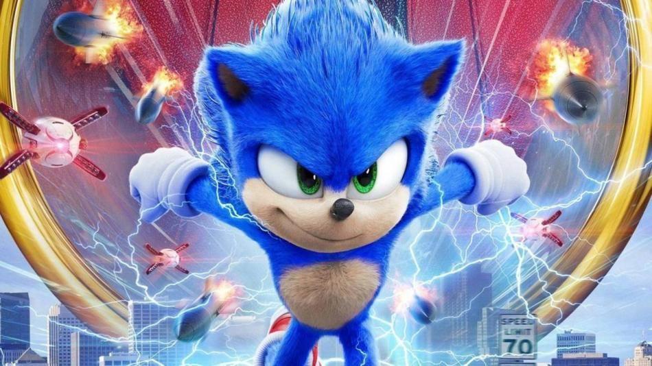 Sonic La Pelicula Peliculas De Estreno Gratis Sonic The Hedgehog Sonic