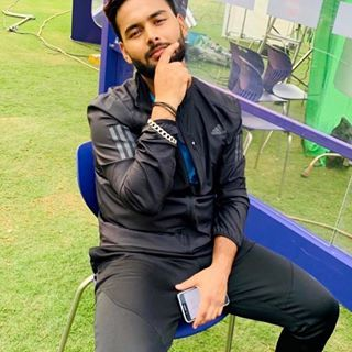 Rishabh Pant (@rishabpant) • Instagram photos and videos ...