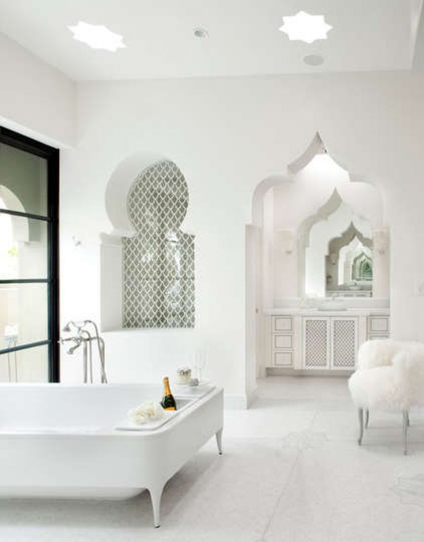 unique | Kitchens & bathrooms | Pinterest | Moroccan, Arch and ...