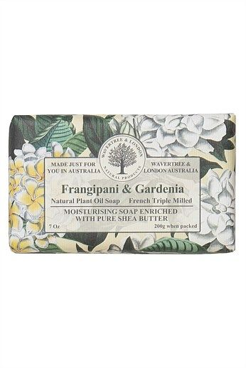 French Triple Milled Soap Bar - Homewares - Shop French Inspired Home Decor and Furnishings Online
