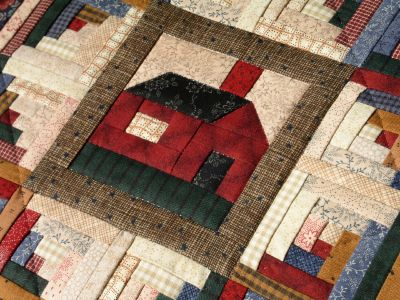 Get Crafty And Learn How To Make Your Own Quilts Place