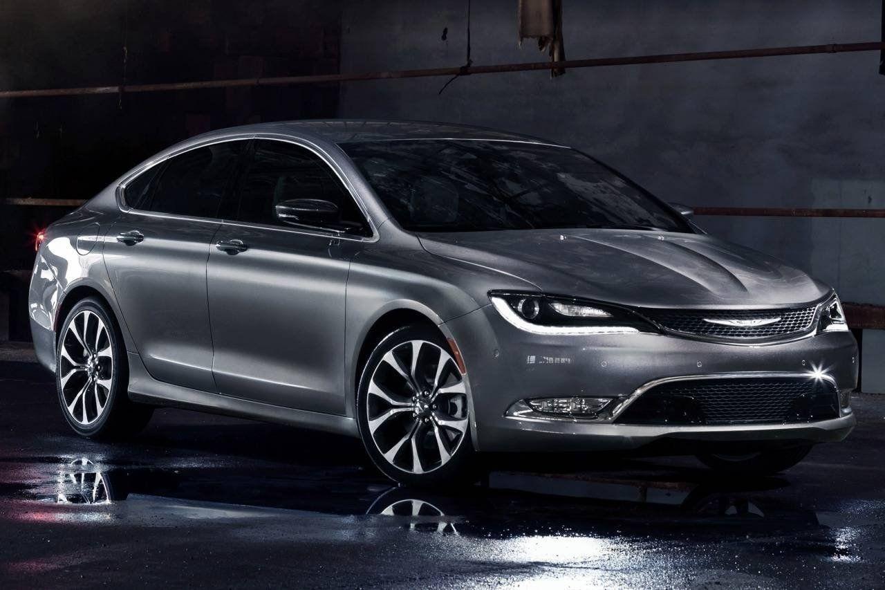 Chrysler 200 2019 Release Date