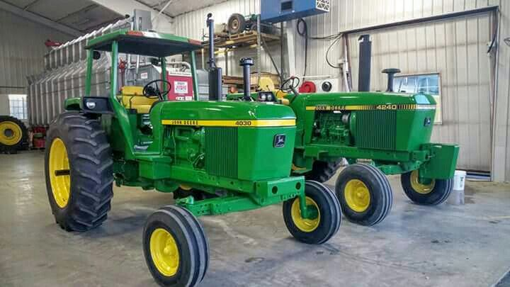 Pin On Deere Is Number One
