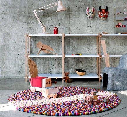 hay pinocchio kinder teppich leilighetsinspo pinterest kinderzimmer. Black Bedroom Furniture Sets. Home Design Ideas