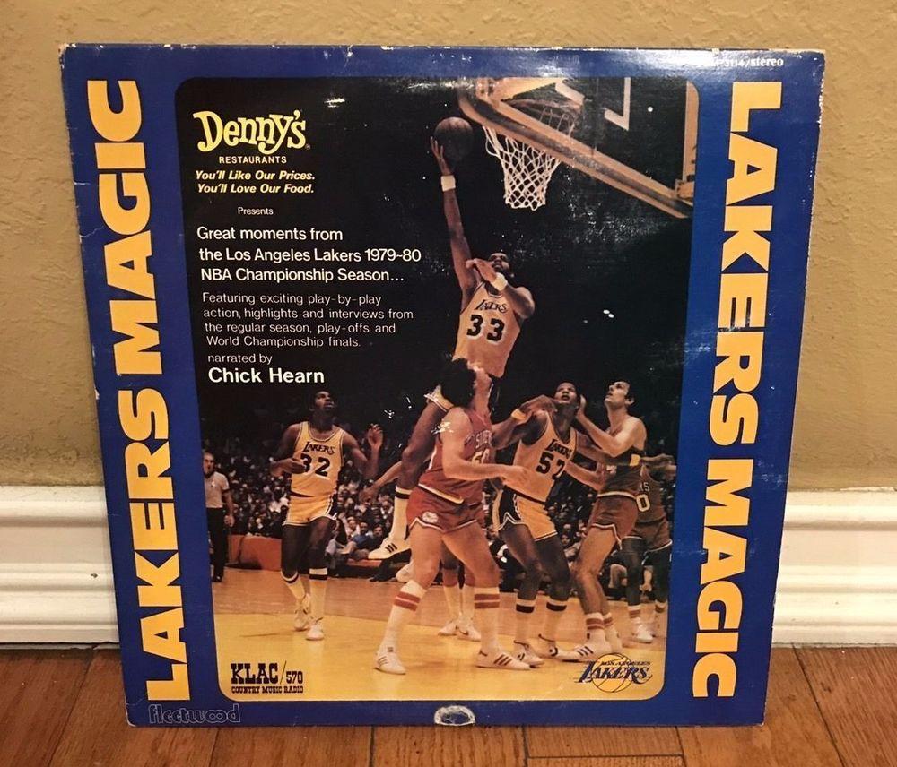 Pin On Vintage Lakers Memorabilia