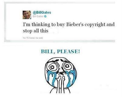 Bill Vs. Justin - Win Picture