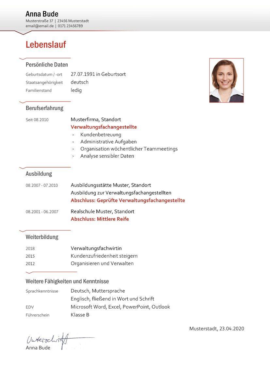 Bewerbungsvorlagen 140 Gratis Download Vorlagen Lebenslauf Bewerbung Berufserfahrung