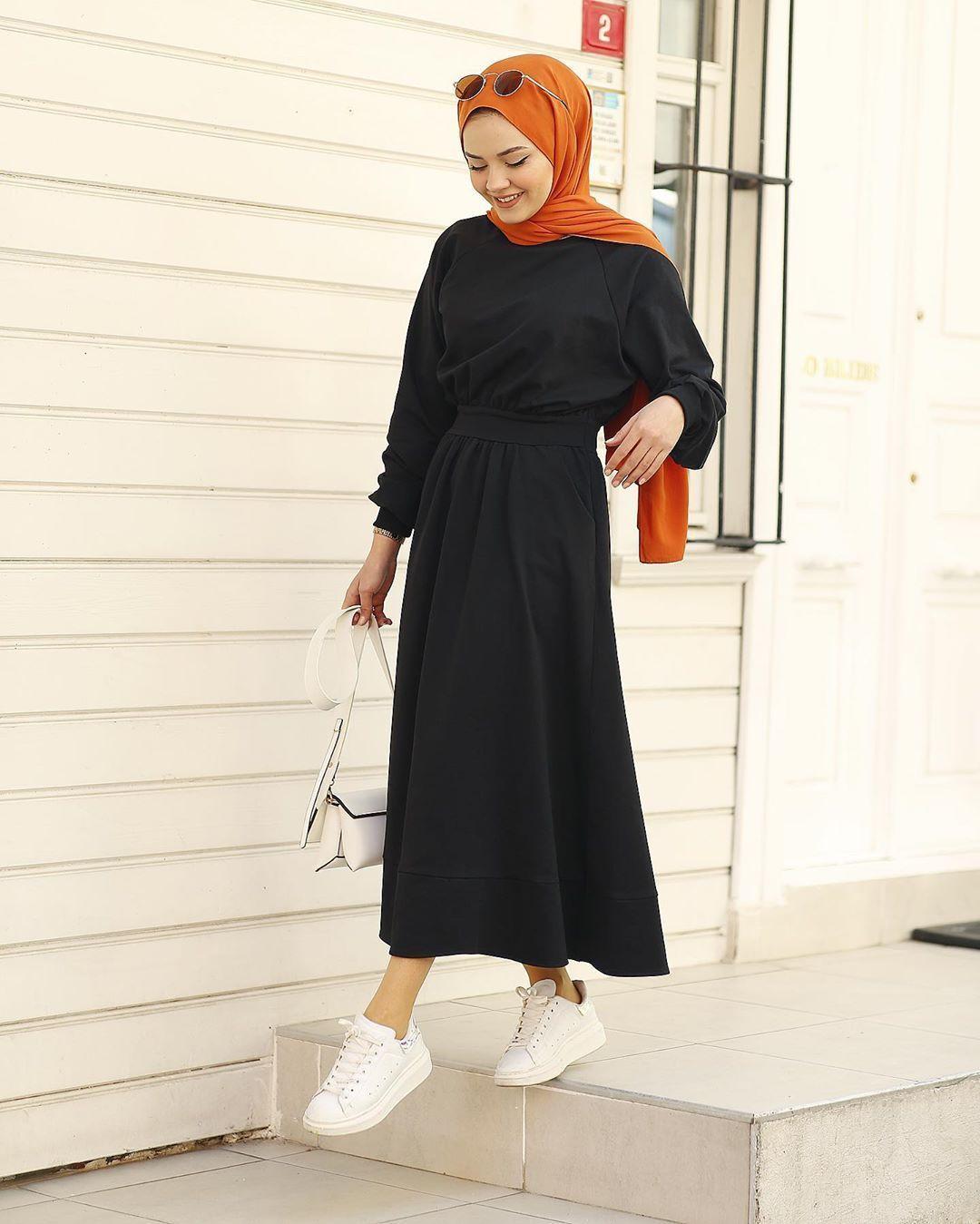 "Photo of Hijab dress fashion on instagram: ""dress is awesome 🔎5400 nowanstore.com"""