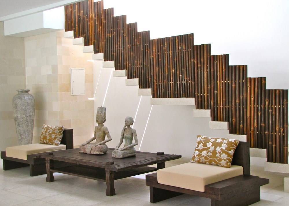 Superieur Home Design And Decor , Balinese Home Decoration : Balinese Home Decoration  With Wall Bamboo And