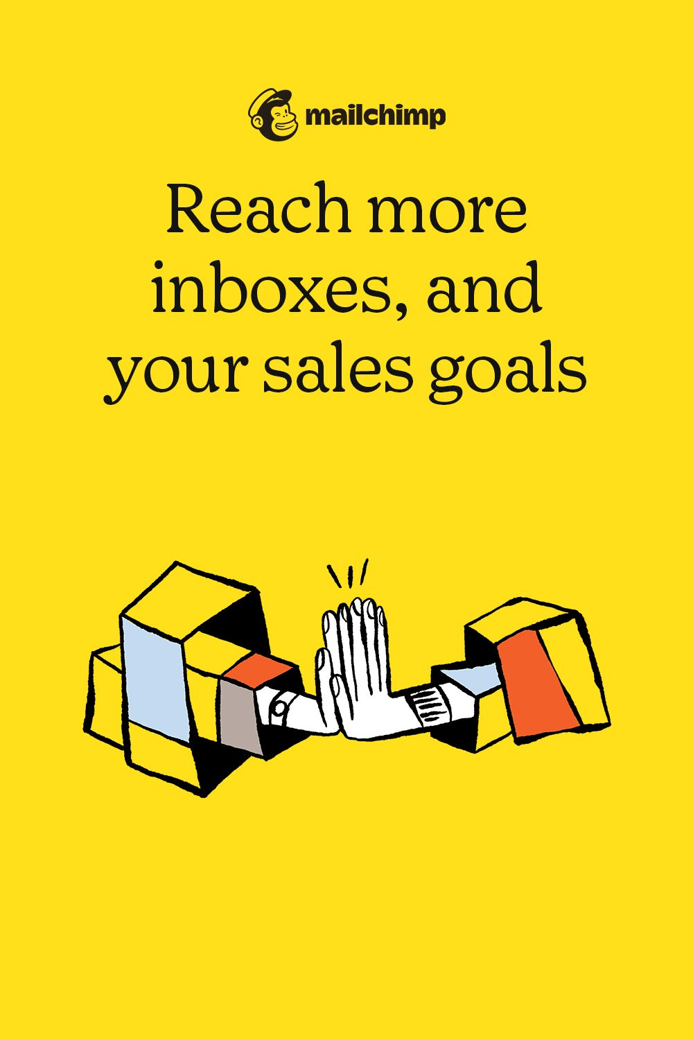 Grow sales with Email
