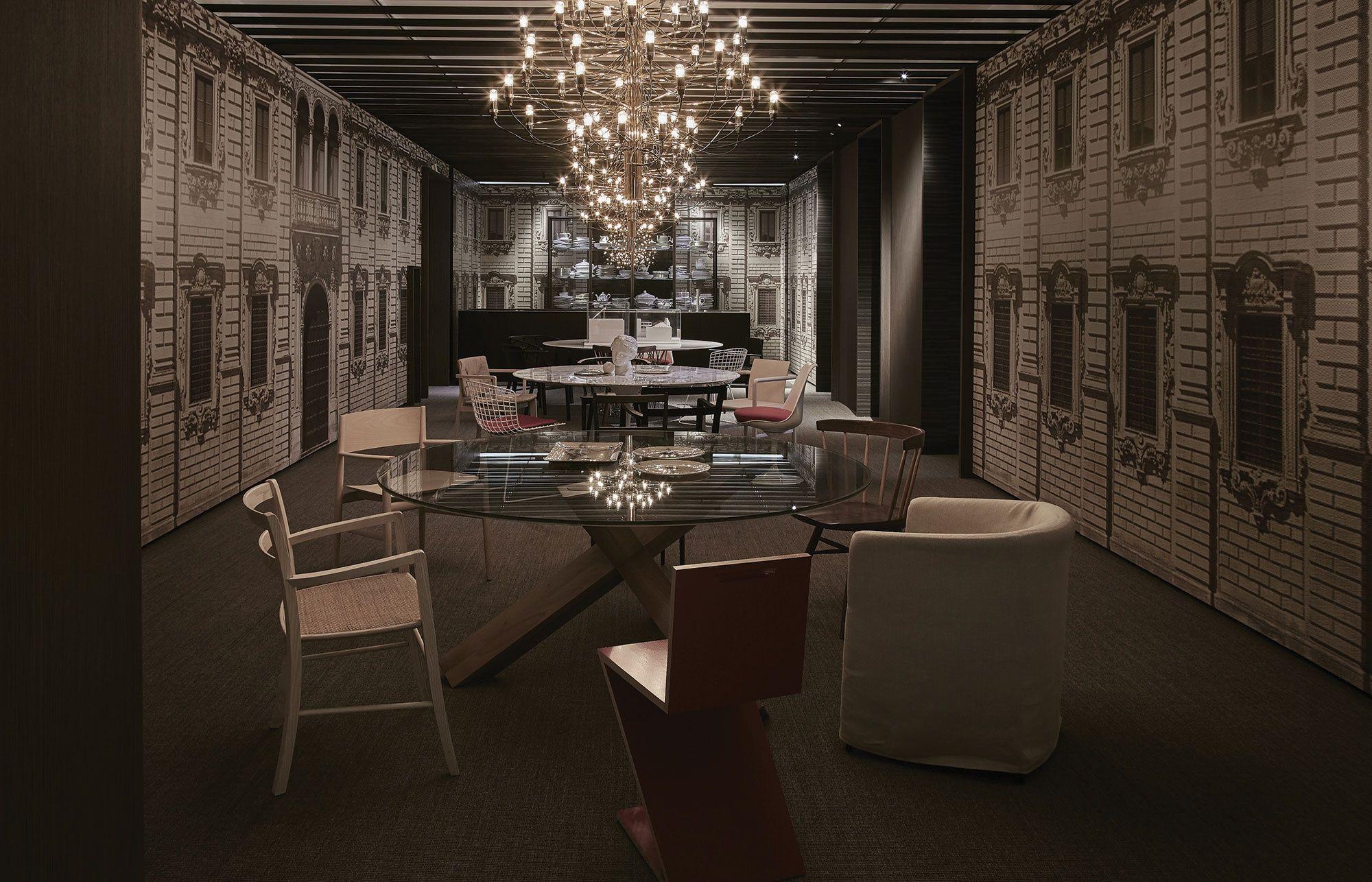 Lissoni Architettura - projects - Elle Decor - Hôtel Particulier