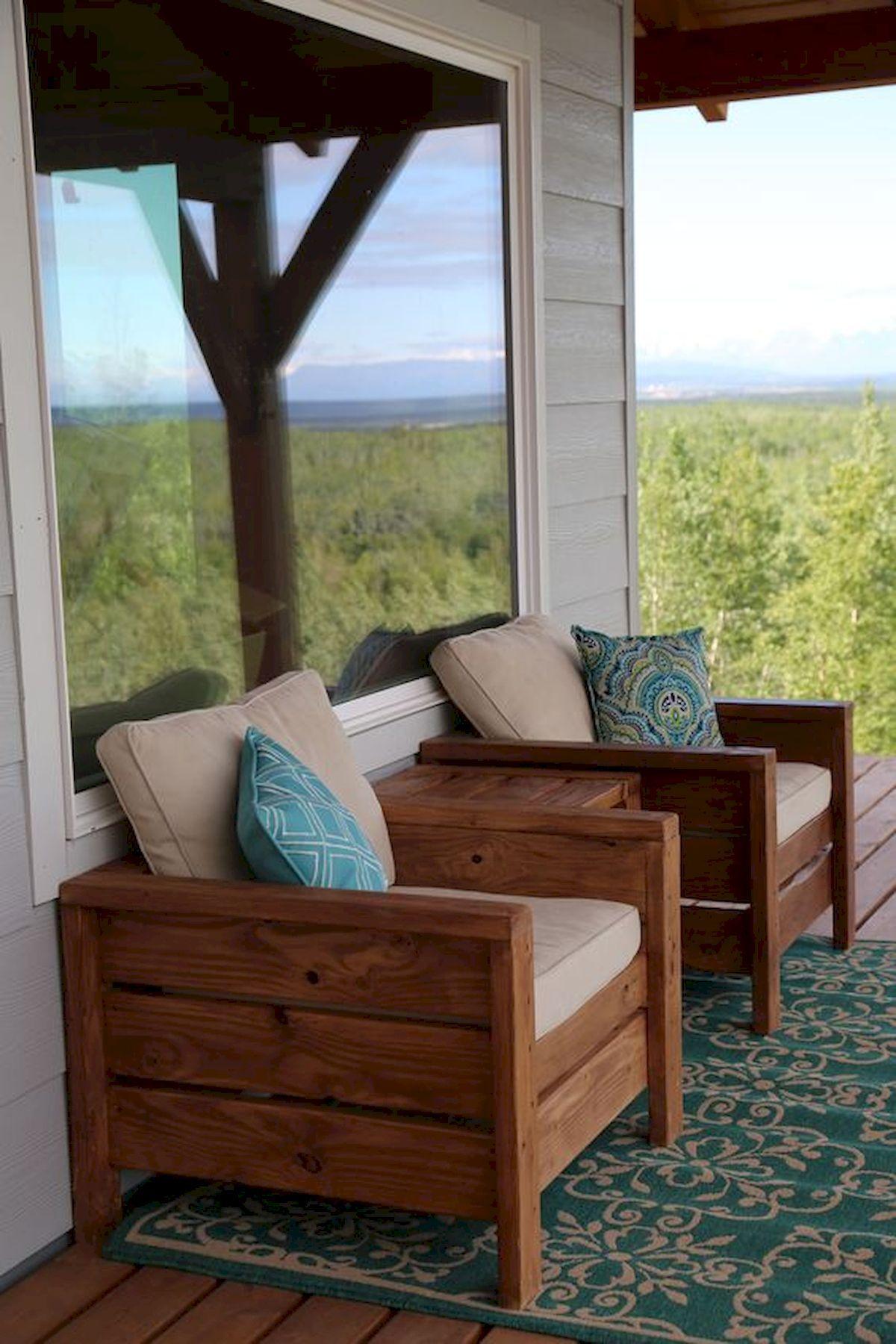 33 Best Diy Patio Furniture Ideas 33 Exterior Design Ideas