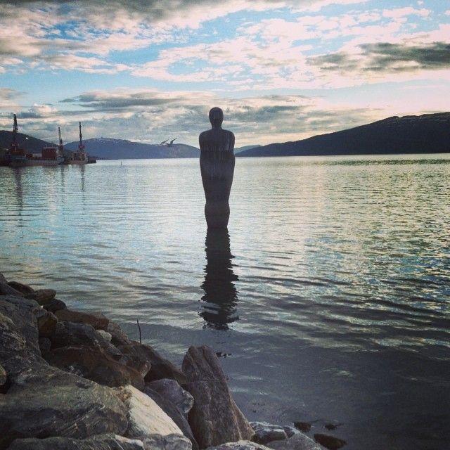 Mo i Rana in Nordland