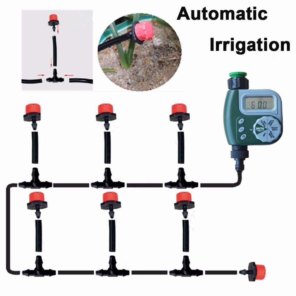 Automatic Irrigation