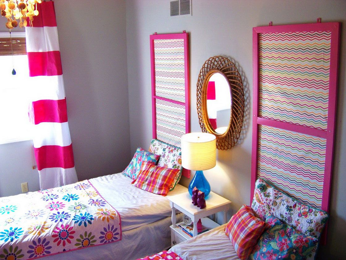 Window headboard ideas  pin by toya smithadams on kids rooms  pinterest  kids rooms and room