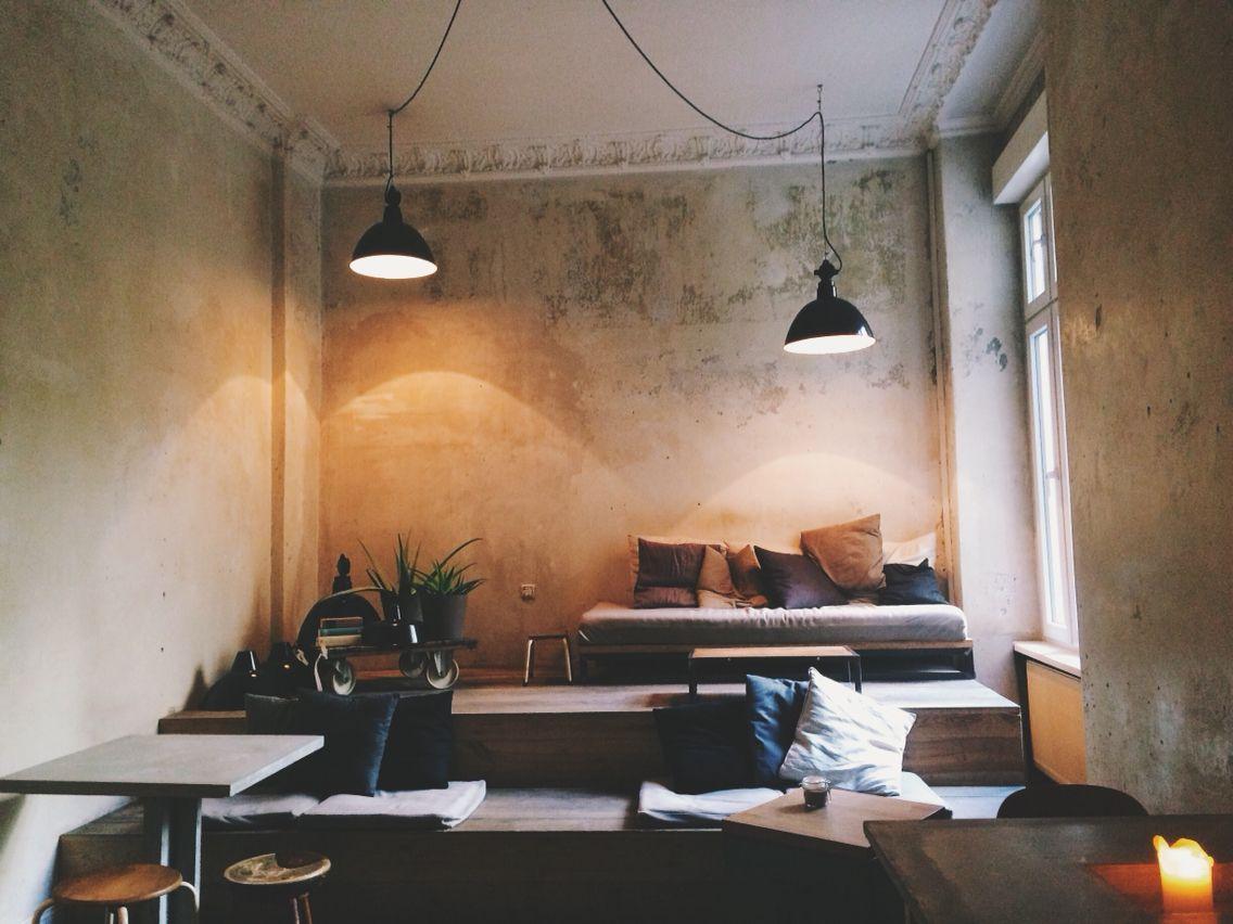 Kaffeebar Berlin Its Brogues Coffee Shop Cafe Food Cafe