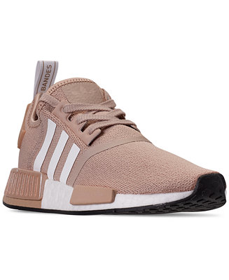 adidas Women's NMD R1 Casual Sneakers from Finish Line & Reviews ...