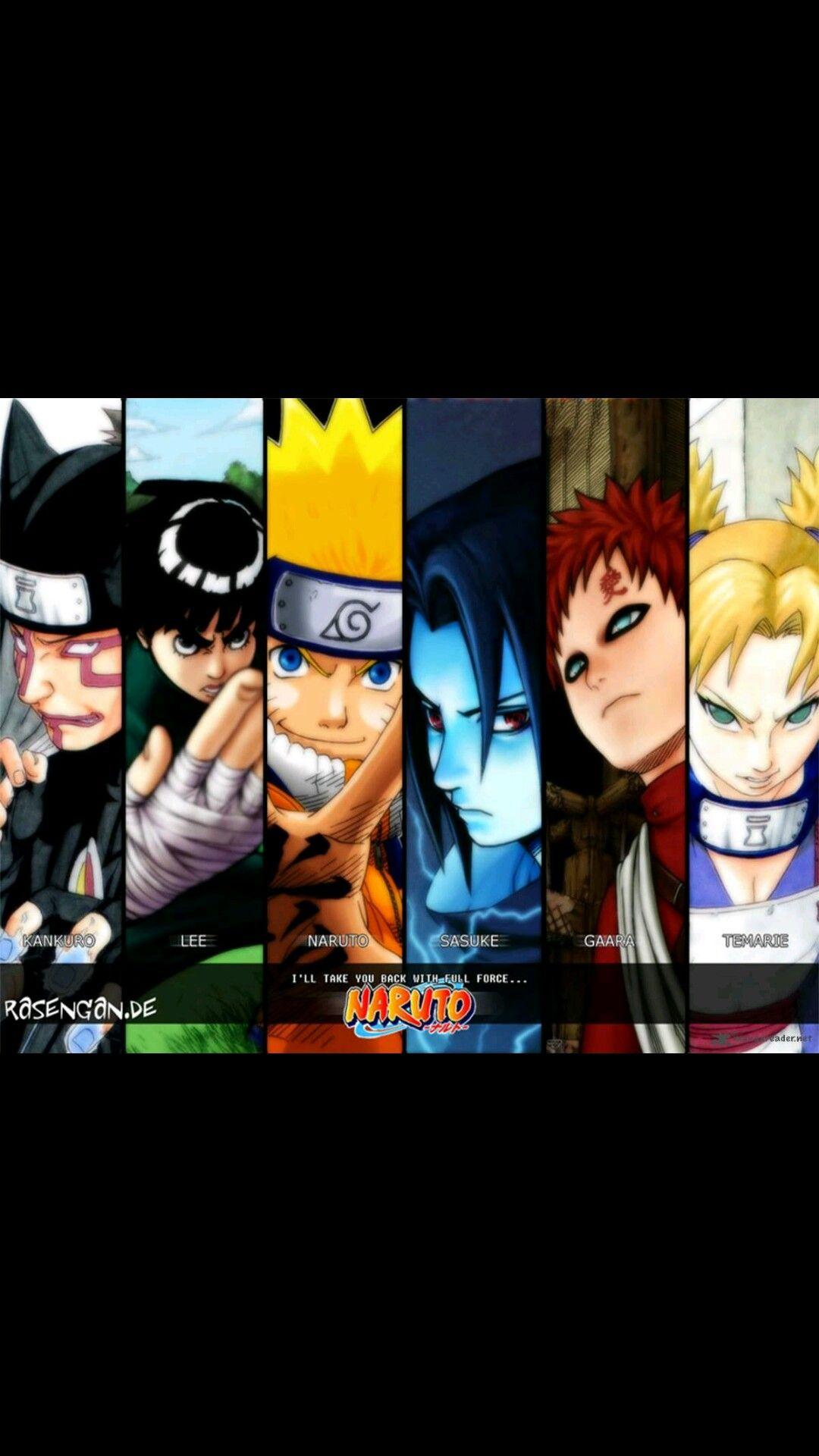 Pin by Lea O on I love Anime! Naruto, Naruto shippuden