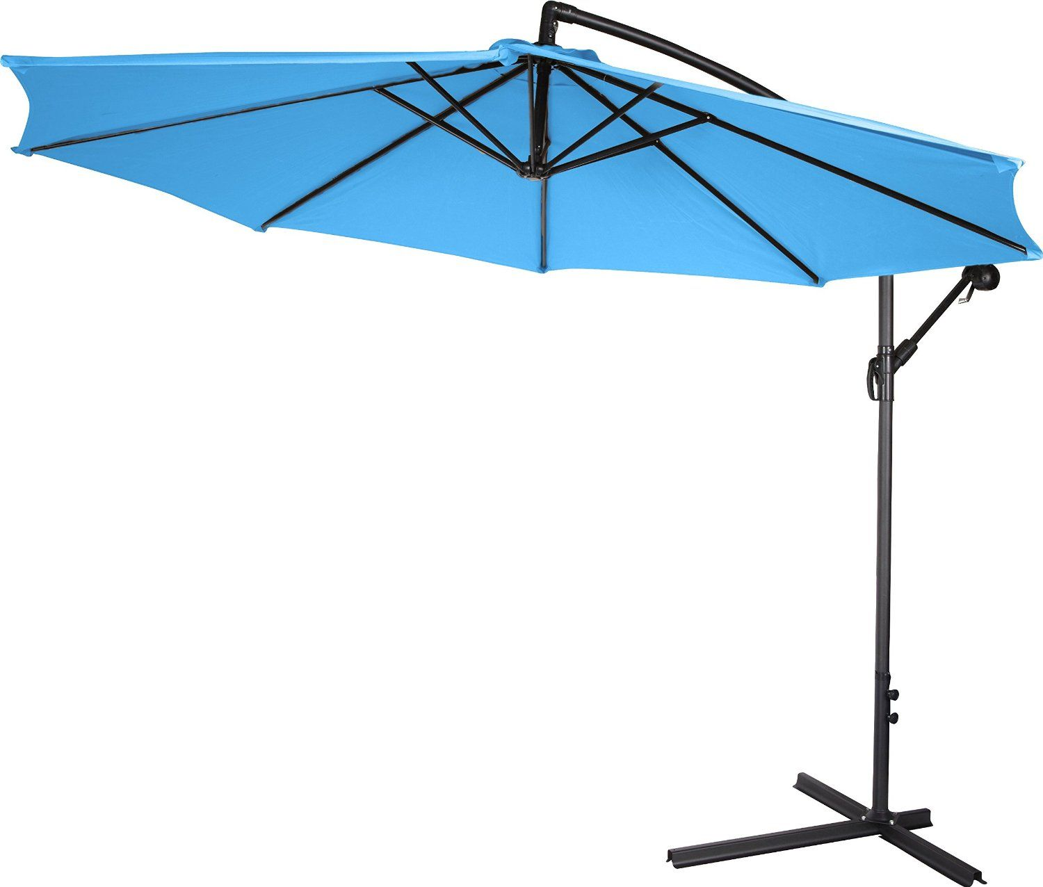 Top 10 Best Offset Umbrella Reviews Perfect 2020 Guide