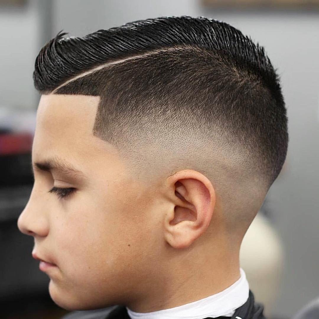 drop fade x combover staytaylrd barber