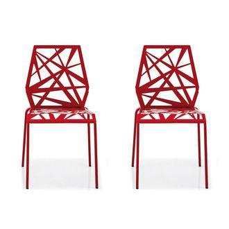 Modernite Et Vitalite Les Chaises ALBA Design A Souhait