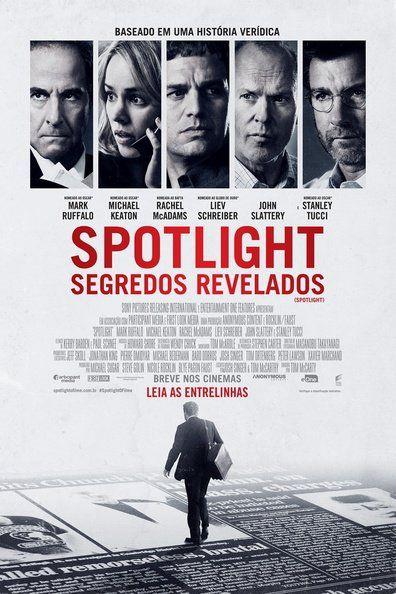 Assistir Spotlight Segredos Revelados Hd 720p Dublado E