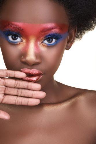 make up ideen make up art pinterest makeup ausbildung und schminke. Black Bedroom Furniture Sets. Home Design Ideas