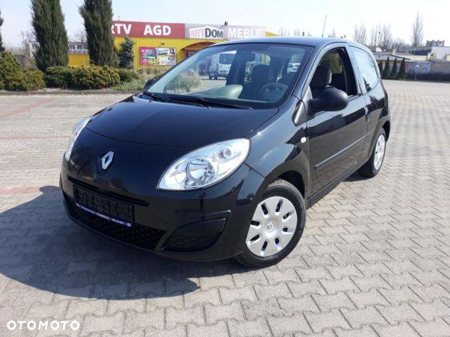 Renault Twingo Ii 8 900 Pln 187 000 Km 2009 1 2l 75km 27 Zl