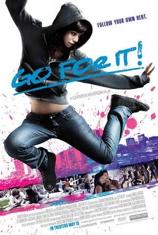 'Go for it' dance movie 2011 18/05/13