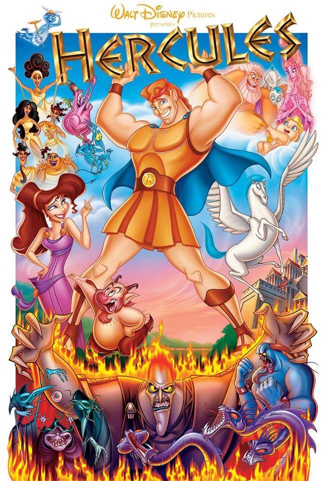 Disney Animated Movies New