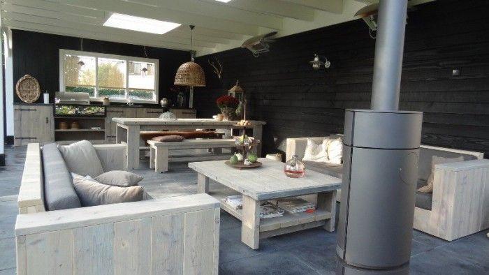 Betonnen terrasvloer google zoeken terras pinterest veranda zoeken en google - Buitenkant terras design ...