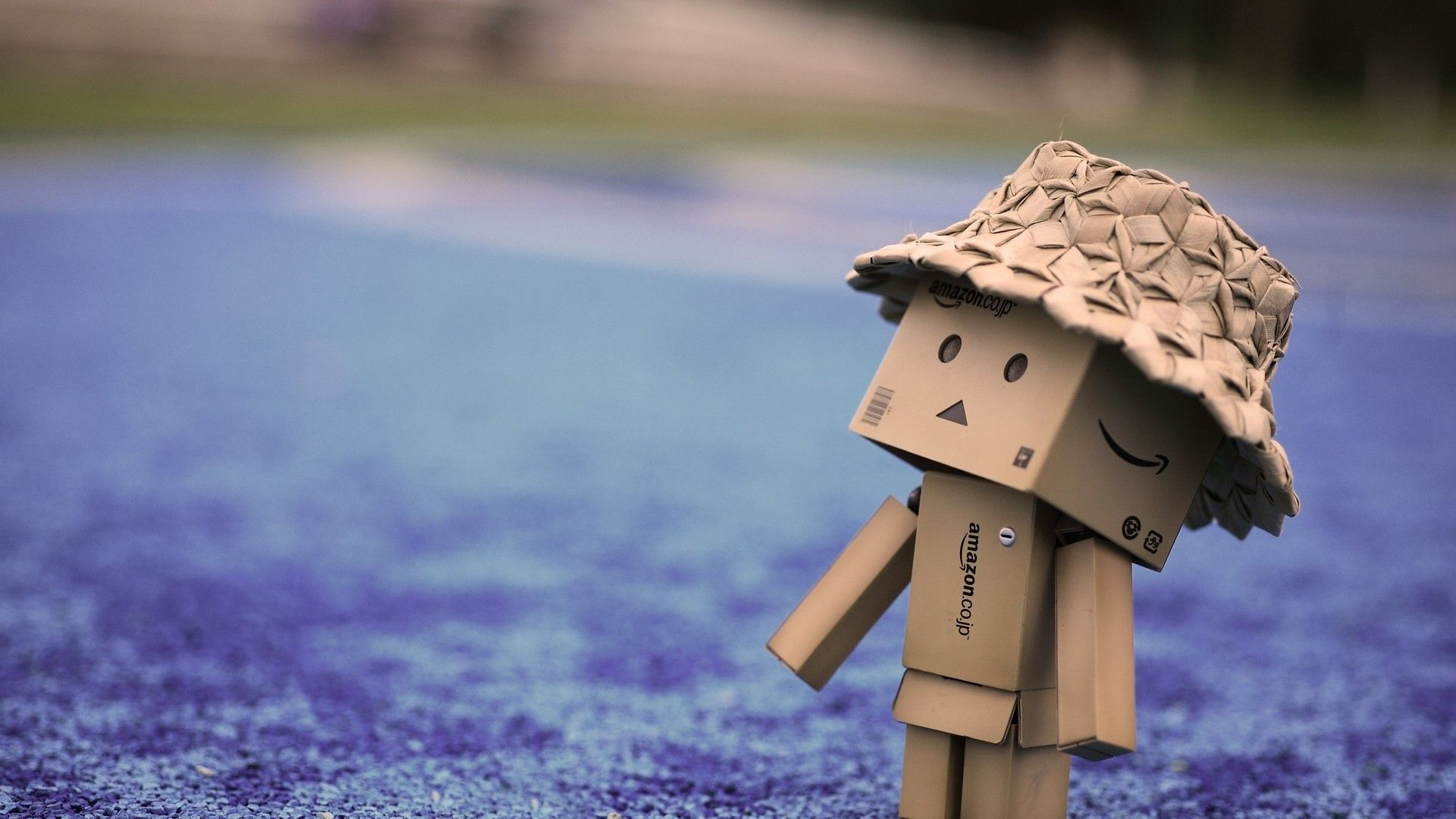 Pin By Jannell Nomee On Danbo Danbo Robot Wallpaper Photography Wallpaper