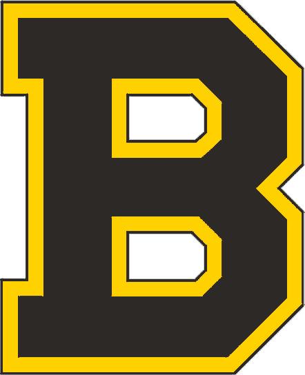 Boston Bruins Primary Logo Boston Bruins Logo Bruins Boston Bruins