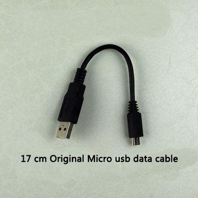 An Отель Biankou, оригинальный кабель для передачи данных micro usb щит из луженой меди 17 см ультра короткие