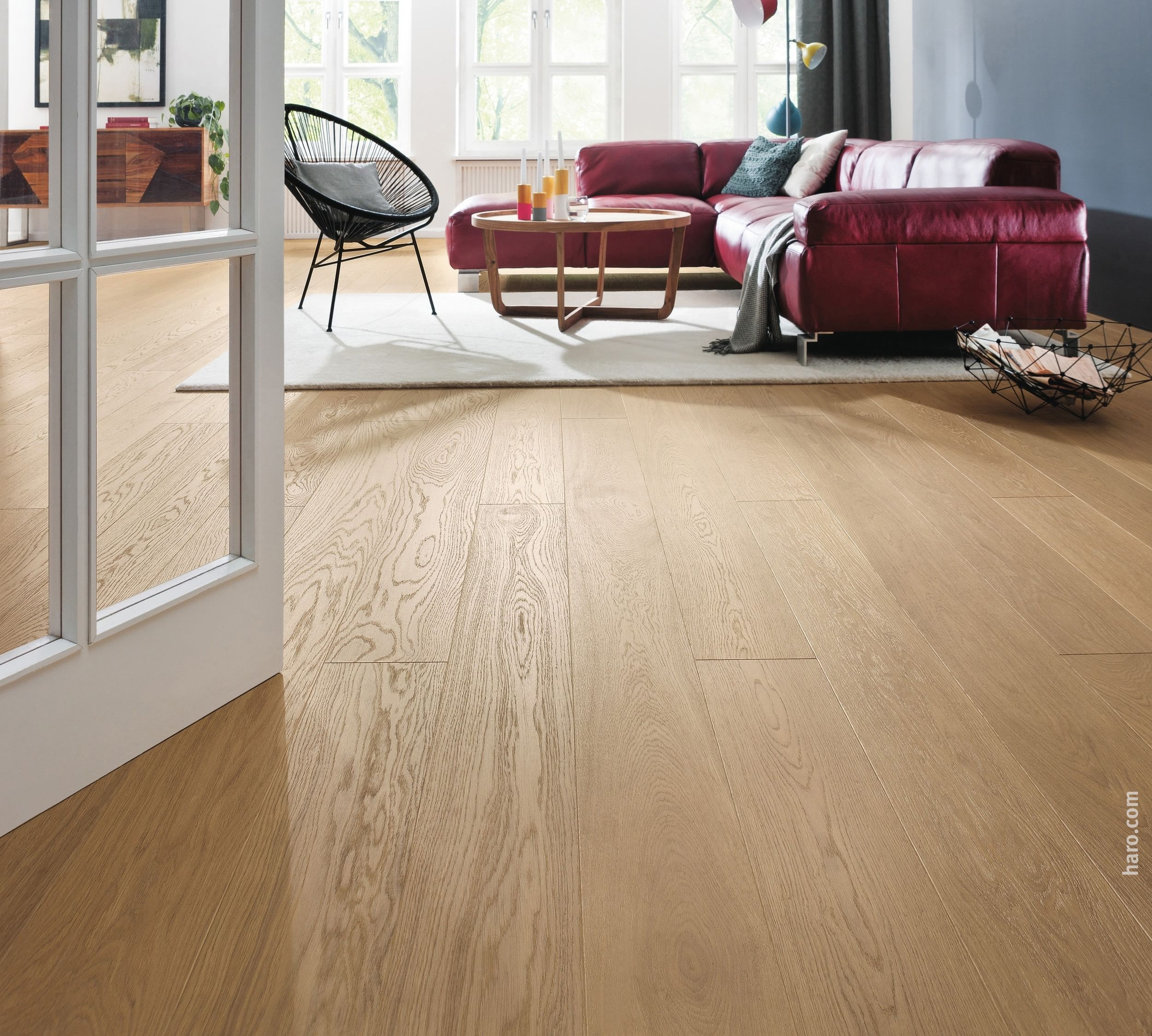 haro parkett boden flooring ideas and house. Black Bedroom Furniture Sets. Home Design Ideas