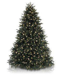 Easy Plug Prelit Trees Realistic Artificial Christmas Trees Led Christmas Tree Artificial Christmas Tree
