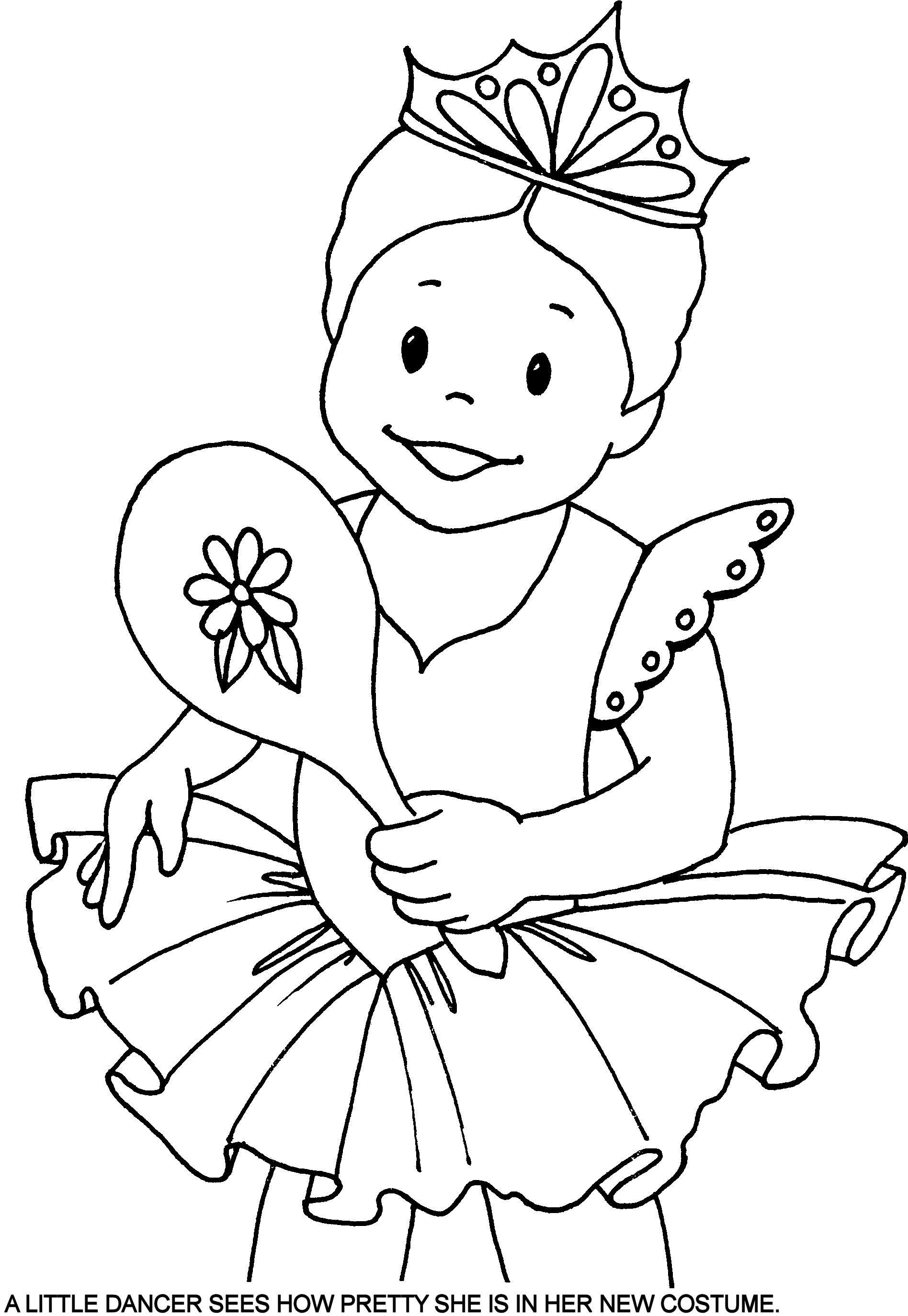baby ballerina | dibujos para pintar y bordar | Pinterest | Dibujos ...