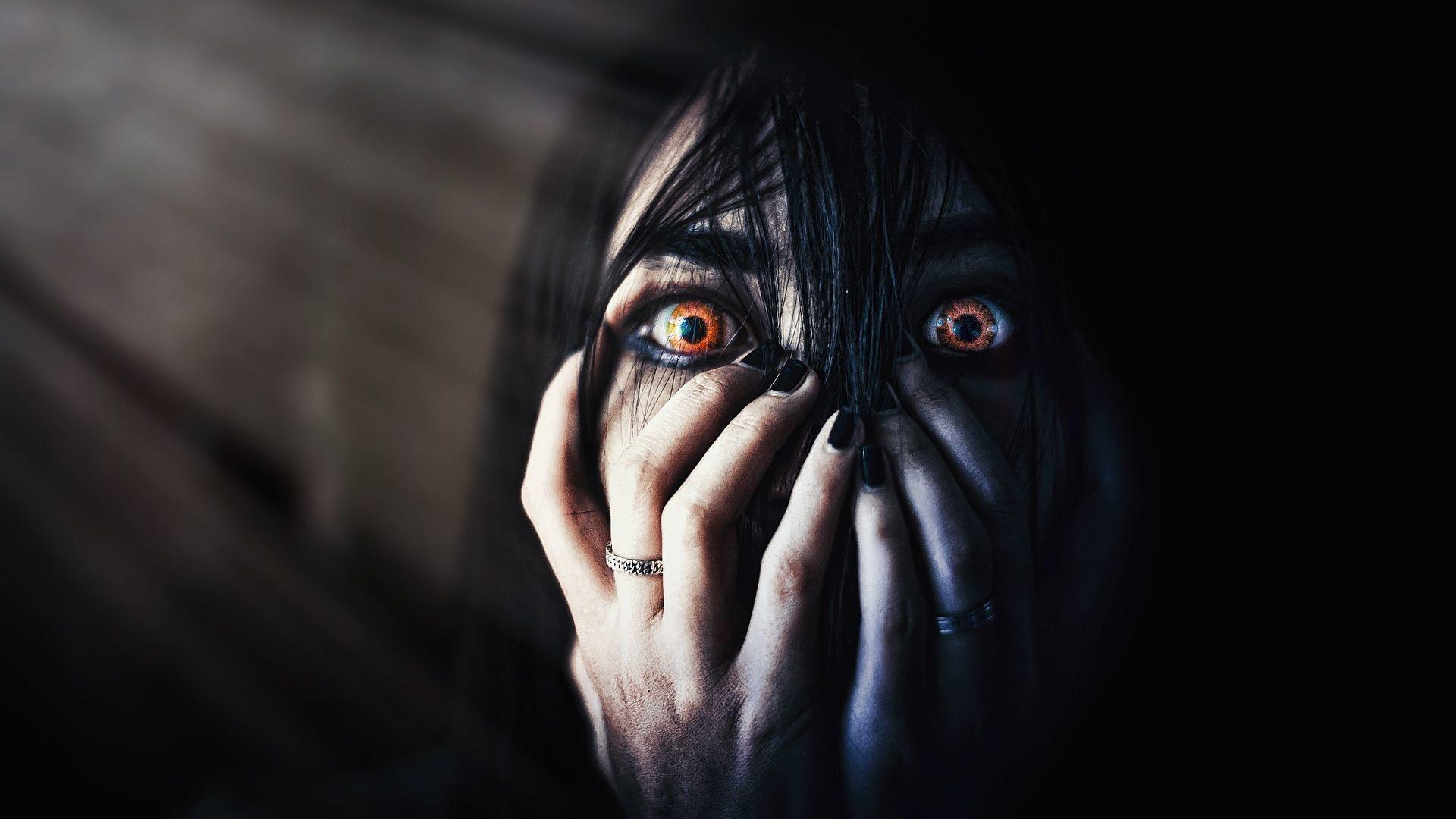Inspirational Horror Desktop Wallpaper