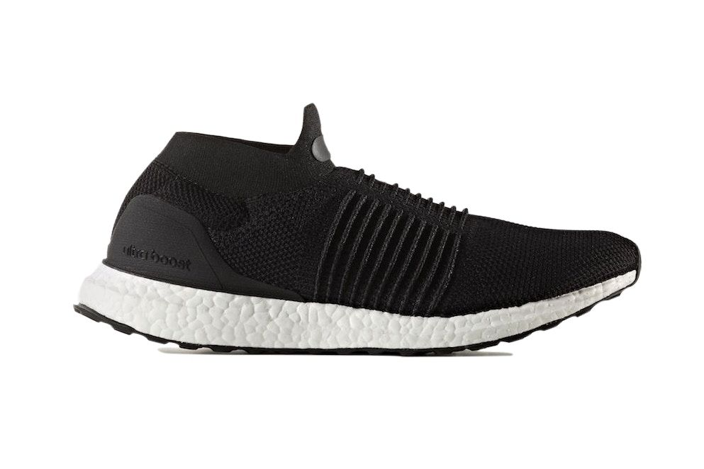 Release Core Adidas Sneakers Ultraboost Date Black Laceless IqIxEOw4T