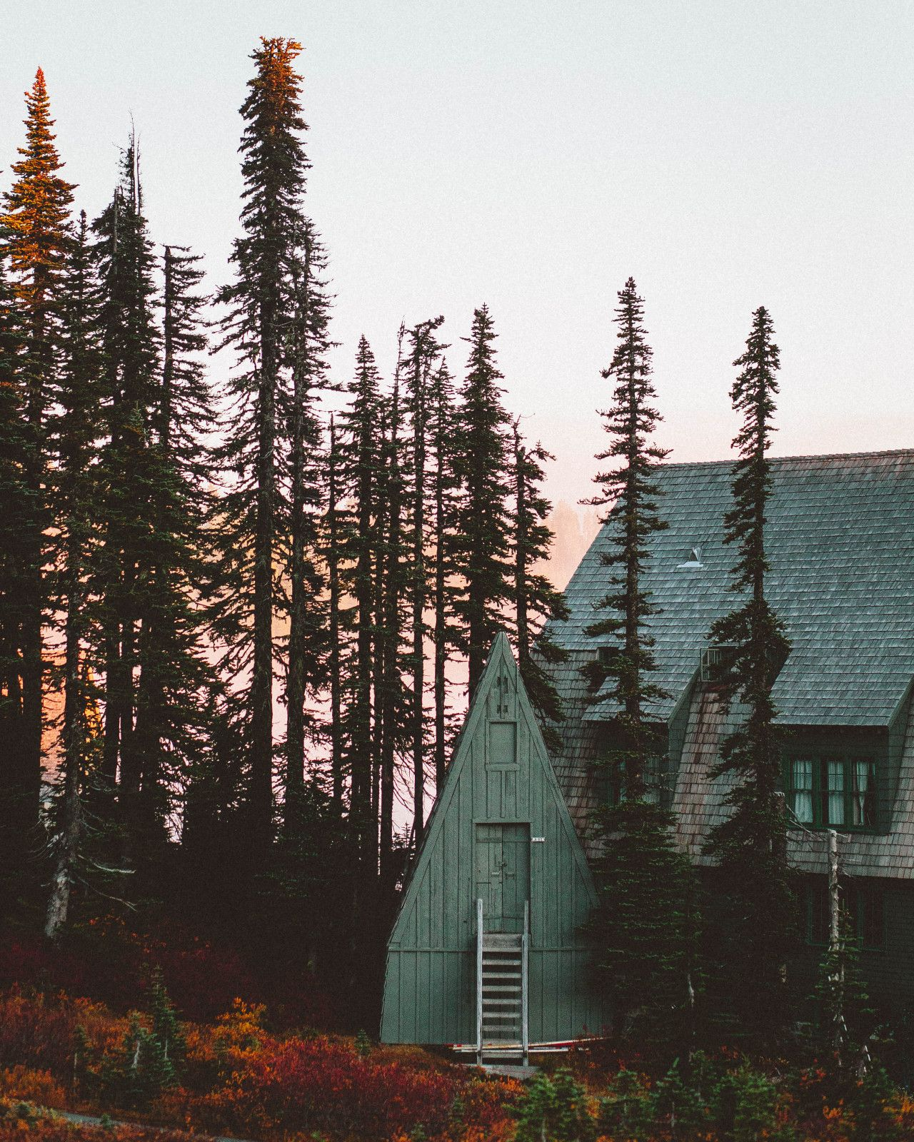Affinity At Winter Park Home: Hiking Trip, Cabin Life, Winter Fire