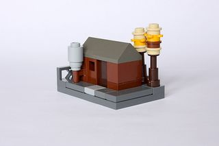 Industrial design | The Brothers Brick
