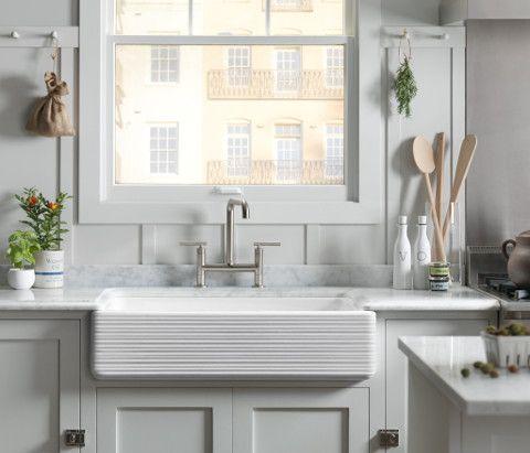 kitchen design ideas from #kohler Hayridge design on Whitehaven ...