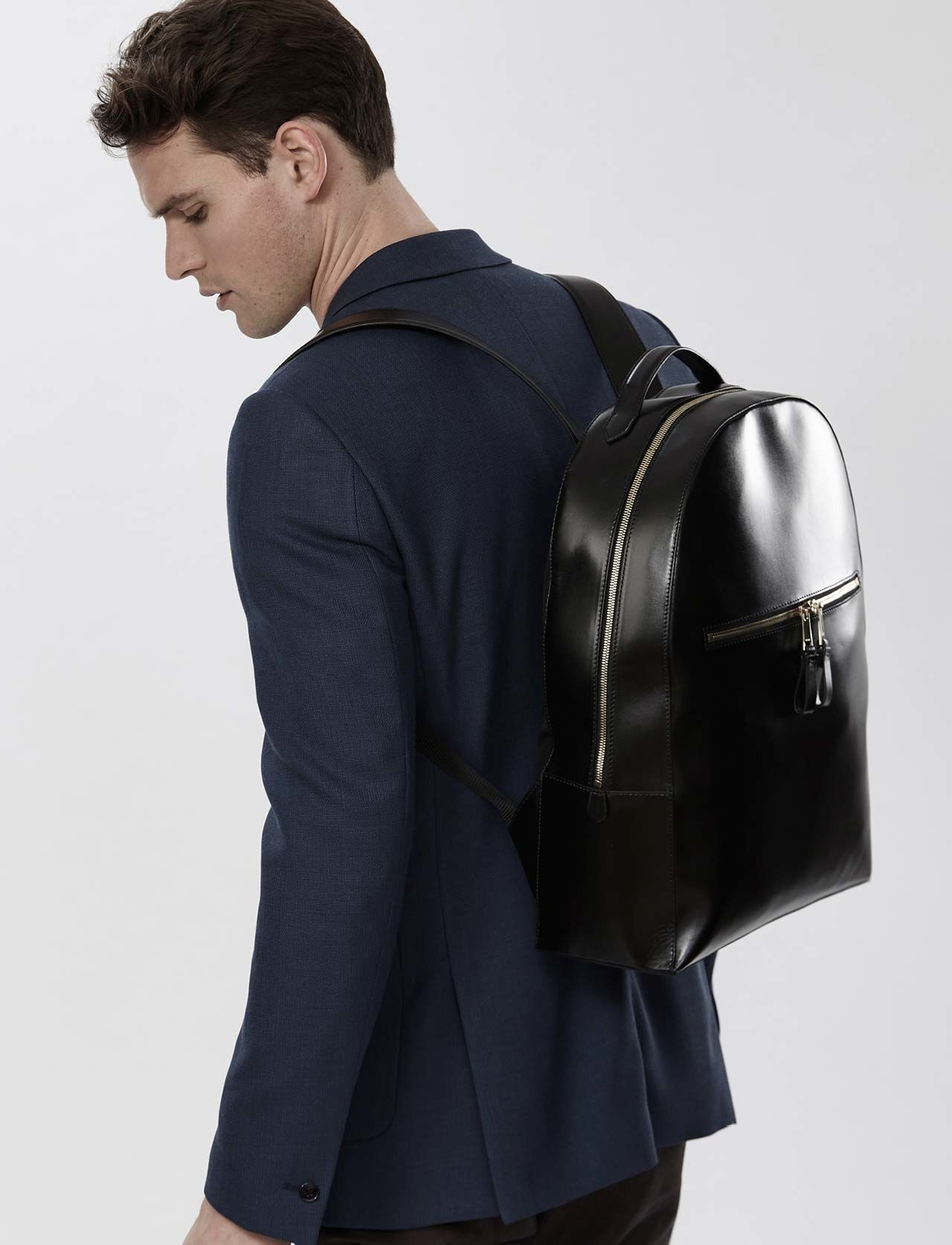 Carry It Off   SS17 Men's Bags - Reiss Editorial