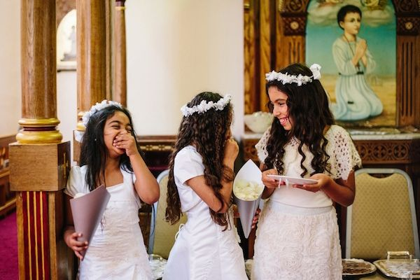 Stunning Sudanese Wedding Photos By Studio 1208